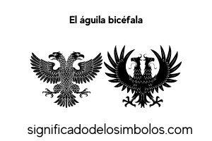 Aguila bicefala símbolos masónicos