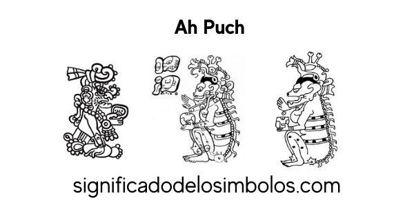 símbolos maya