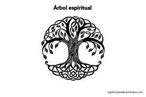 arbol espiritual simbolos celtas