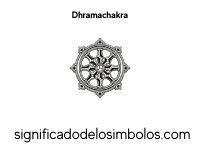 símbolos budistas
