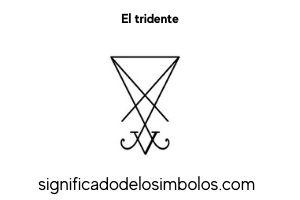 simbolos satanicos y sus significados
