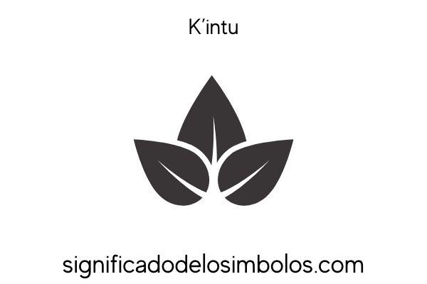 simbolos incas kintu