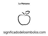 Manzana símbolos cristianos