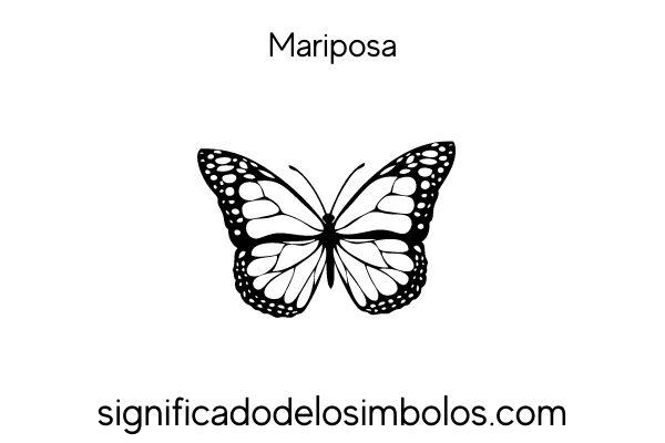 simbolos incas mariposa