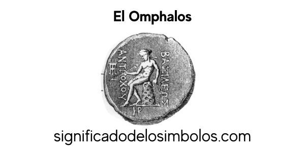 Omphalos símbolos griegos