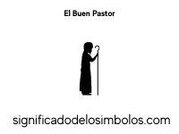 pastor símbolos cristianos