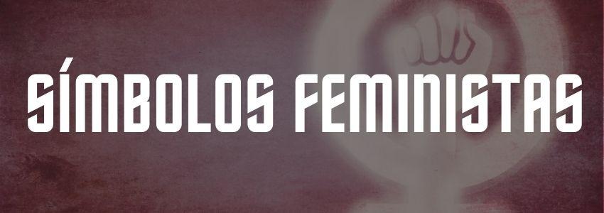 simbolos feministas