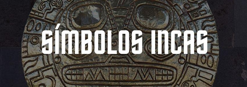 simbolos incas