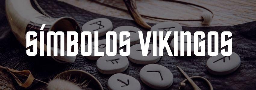 simbolos vikingos
