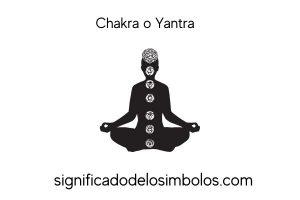 simbolos hindues chakra
