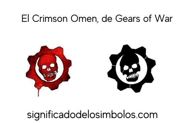 Geas of war símbolos de los videojuegos y su significado