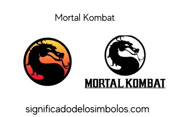 Mortal kombat símbolos de los videojuegos y su significado