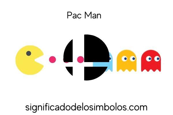 Pac man símbolos de los videojuegos y su significado