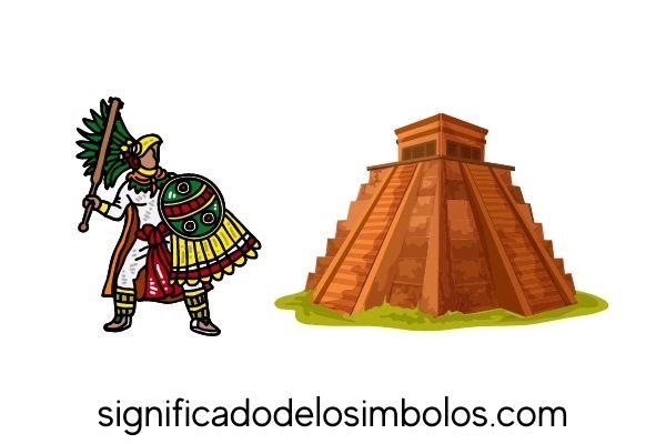 significado de los simbolos aztecas