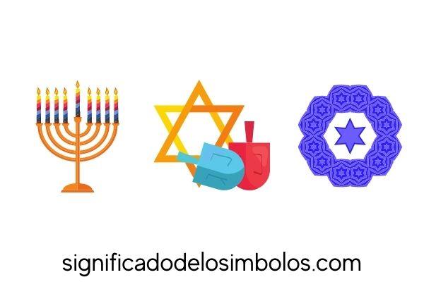 simbolos judios