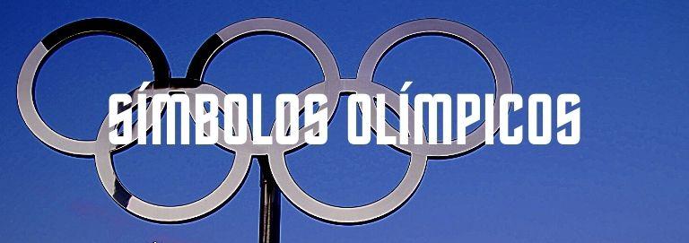 símbolos olímpicos y su significado