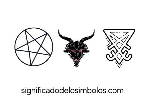 simbolos satánicos