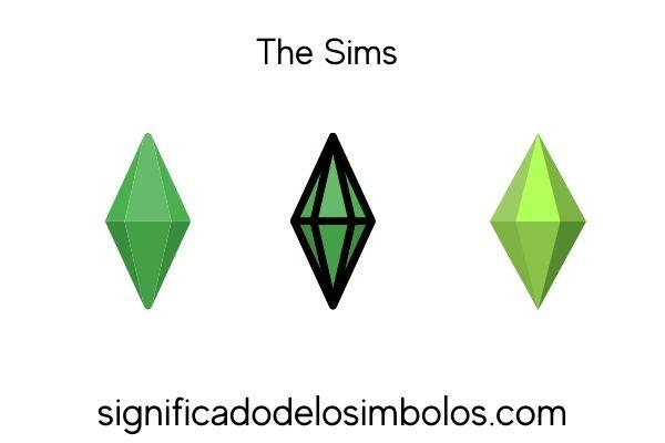 the sims símbolos de los videojuegos y su significado