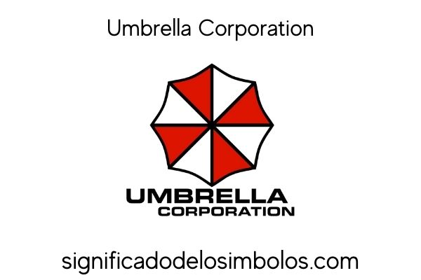 Umbrella corporation símbolos de los videojuegos y su significado